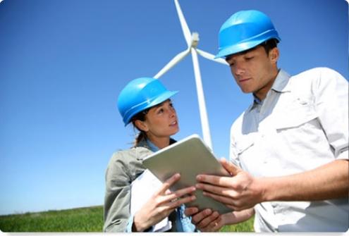 SEAS de forma en este 'Curso superior en energías renovables', infórmate!