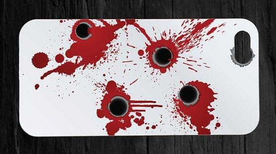 Coltan, sangre en nuestras manos