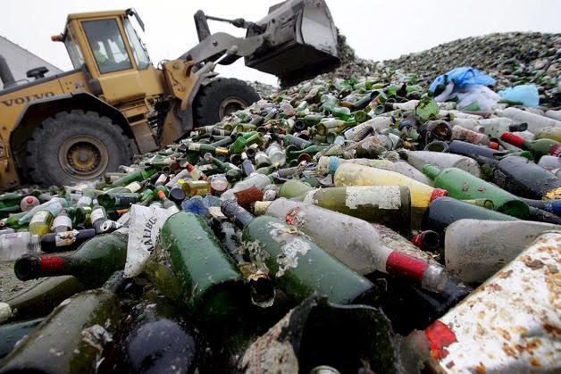 Guipúzcoa dejará de enviar residuos a Cantabria en agosto
