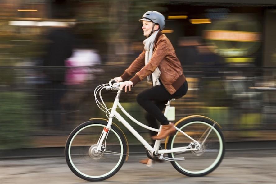 Día Mundial de la Bicicleta: ¿porqué elegir una bicicleta eléctrica?