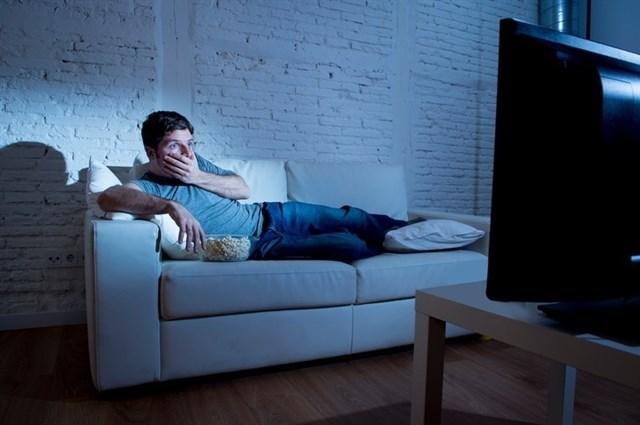 Televisión y trombos