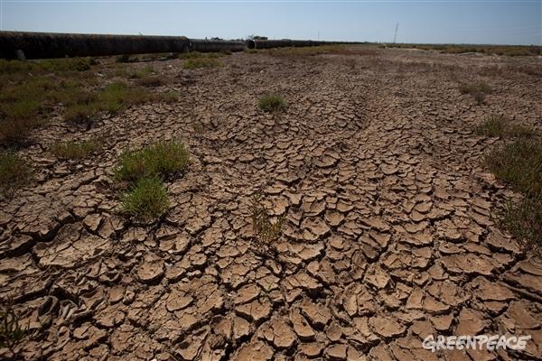 Sequía: ¿Se podría haber evitado?