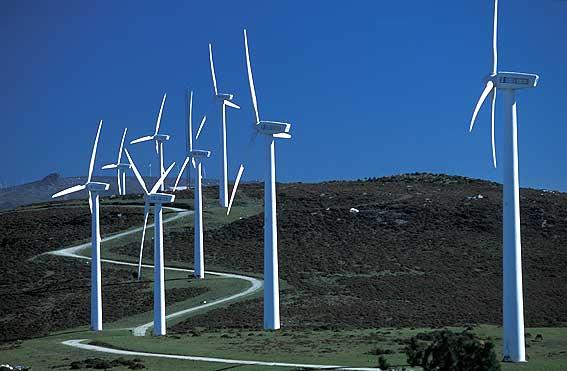 Las energías renovables en charlas de medio ambiente que organiza el PSOE en Torrelavega
