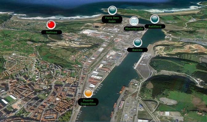 Asturias.  Llevamos 3 dias en alarma ambiental por contaminación del aire, el Principado y los Ayuntamientos desaparecidos