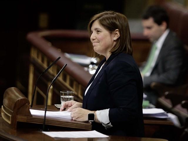 El Congreso, sin el PP, pide al Gobierno más prevención contra los incendios con