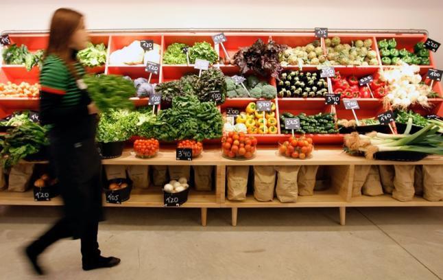 Alemania es el 'referente' de alimentos ecológicos en Europa