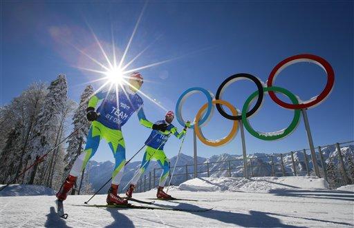 El Calentamiento Global Pone En Peligro Los Futuros Juegos Olimpicos