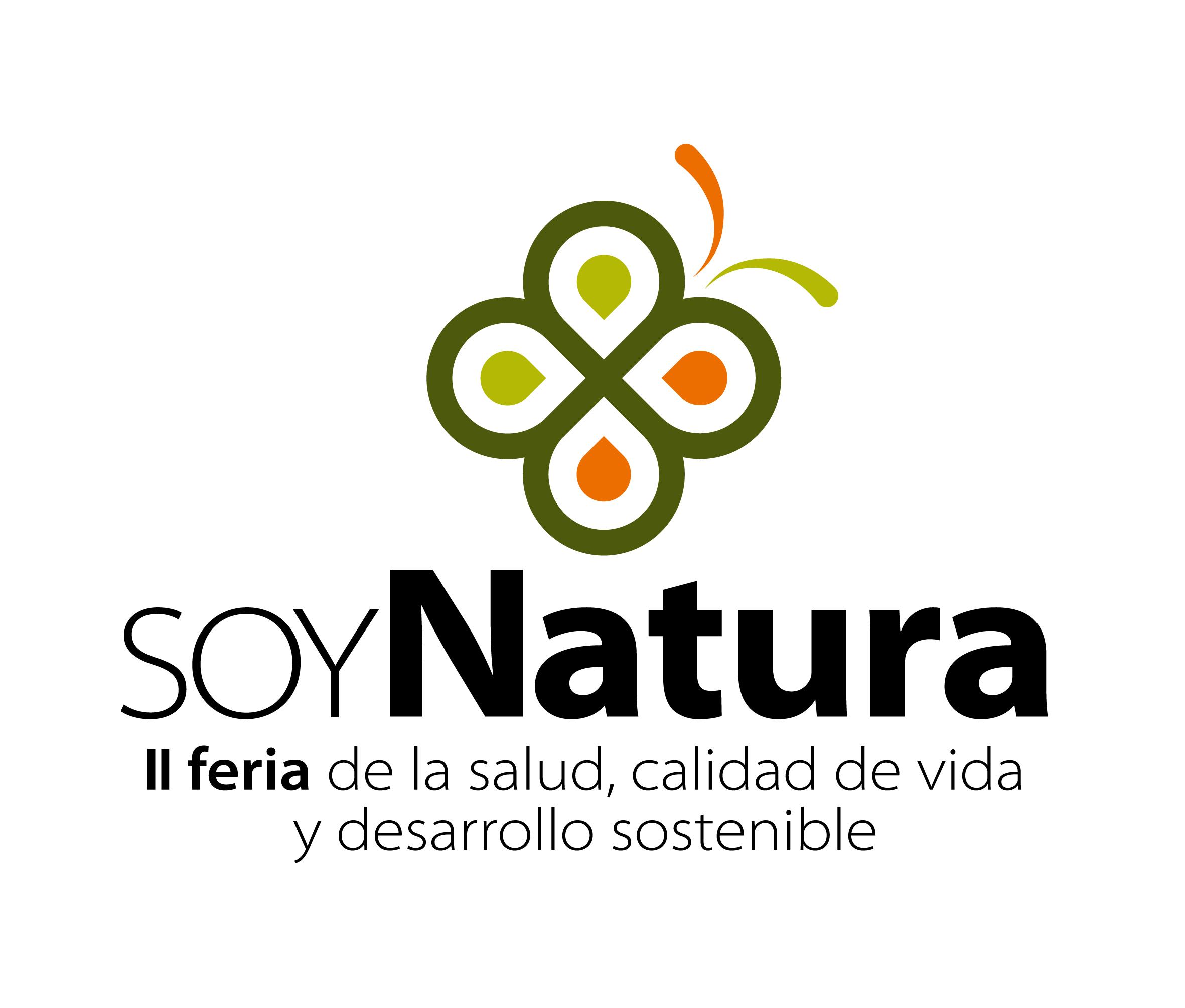 Feria ' Soy Natura' ideas para una vida sostenible