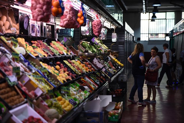 Un experto aboga por subvencionar alimentos saludables