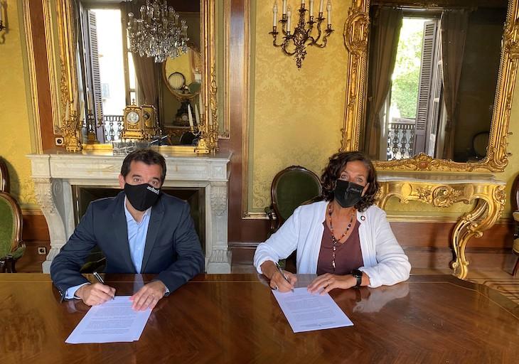 Energías renovables: Navarra e INTIA ayudarán al sector agroalimentario
