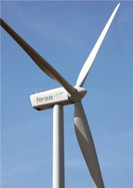 Panamá. Fersa consigue un contrato para vender energía eólica durante quince años