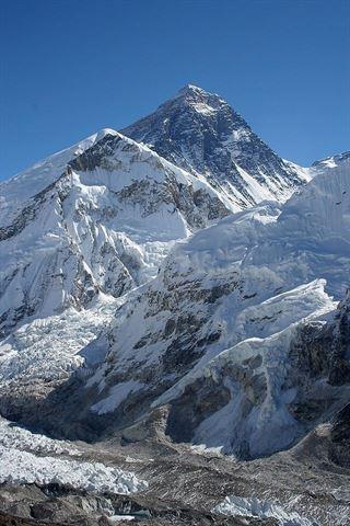 El Everest se ha movido por el terremoto de Nepal