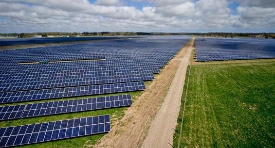 Latinoamérica alcanzaría un 6% de la demanda global de energía solar fotovoltaica
