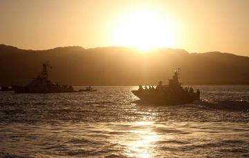 Restringen actividades de navegación, pesca y turismo náutico en Alto Golfo de California para iniciar rescate de la vaquita marina