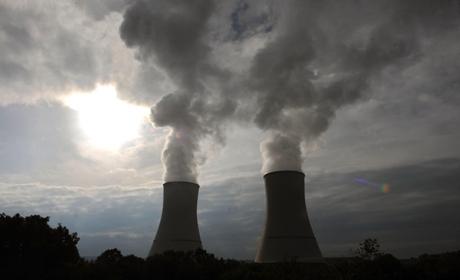 China no concederá licencias para construir centrales nucleares