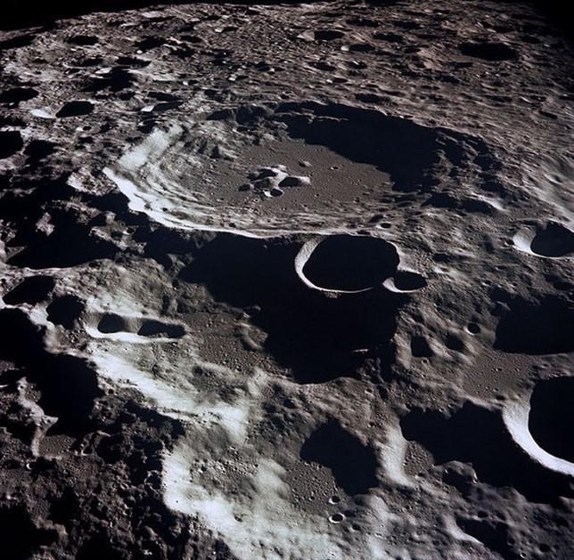 La India planea usar polvo lunar para sus necesidades de energía