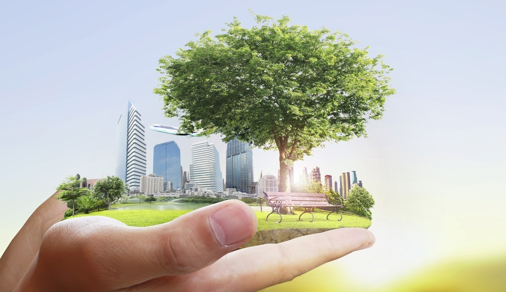 Ideas geniales para aplicar tecnologías verdes a las futuras ciudades