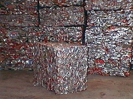 La industria siderúrgica española  recicló 11,2 millones de toneladas de chatarra el año pasado