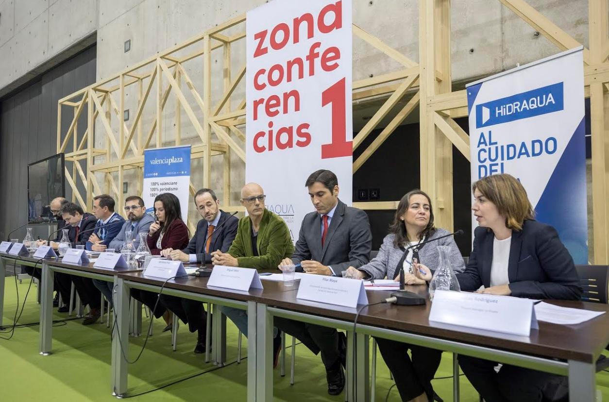 Valencia se ha convertido en la capital nacional del medio ambiente