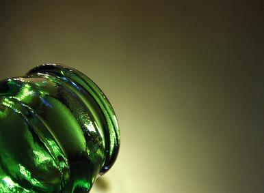 Cada español recicló una media de 15,1 kilogramos de residuos de envases de vidrio en 2010, según Ecovidrio