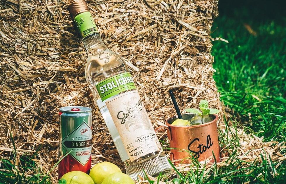 El primer vodka ecológico y libre de gluten llega al mercado ¿Cómo tomarlo?