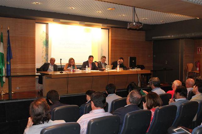 El Plan Hidrológico del Guadalquivir va por buen camino