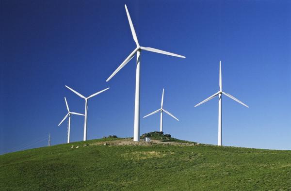 El sector eólico instaló 482 MW en el primer semestre, un 33,7% menos que en el mismo periodo del año anterior