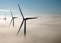 Las renovables supusieron el 12,3% de la energía final consumida en 2009