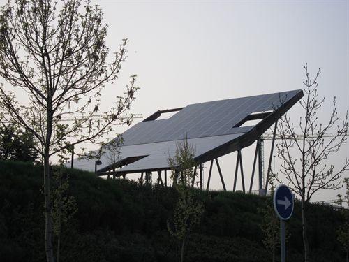 Más de 2.200 gallegos afectados por el 'tijeretazo' a la energía fotovoltaica