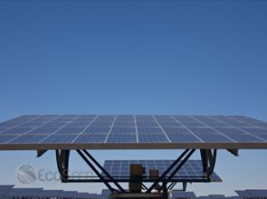 NRG Energy buys U.S.'s largest tracker PV project from SunPower