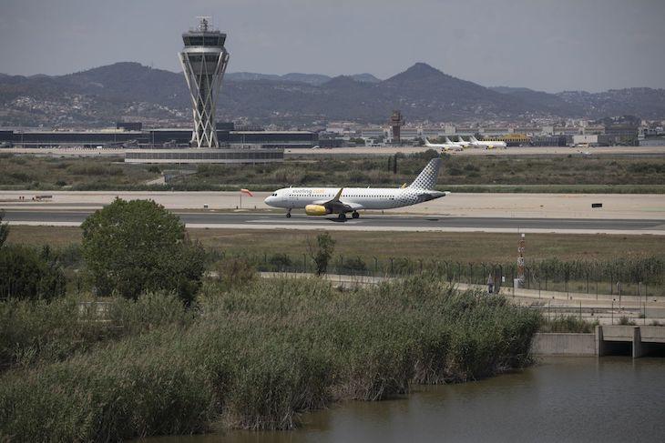 Movilización: el 19 dile NO a la ampliación de aeropuertos