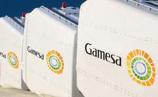 Cien aerogeneradores de Gamesa para un proyecto eólico en Texas