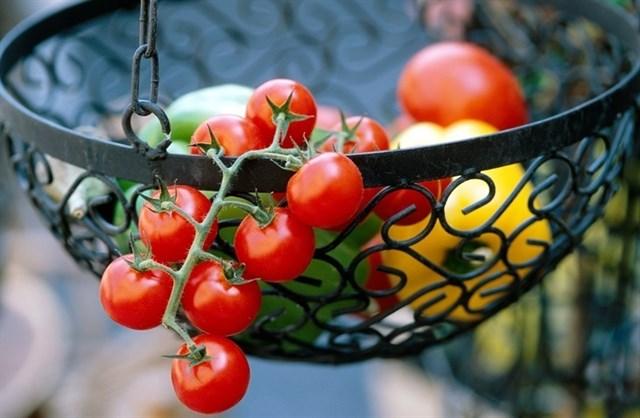 Las 12 frutas y verduras de temporada para un verano más fresco y saludable