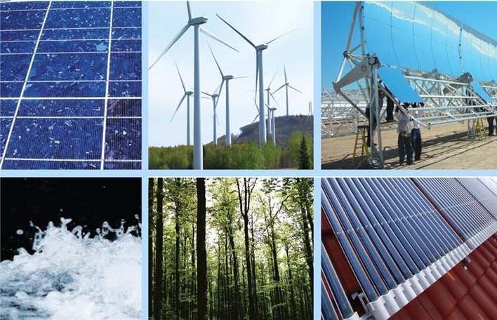 Las eléctricas exigen a la UE más energía renovable