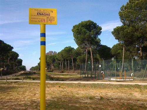 Sigue la polémica con el gasoducto en Doñana