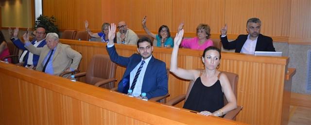 El Ayuntamiento de Talavera llevará ante la Fiscalía la situación del río Tajo