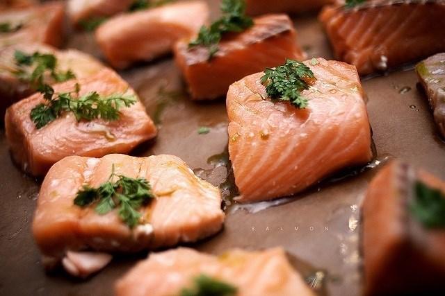 El consumo de Omega-3 puede mejorar la diversidad de la microbioma intestinal