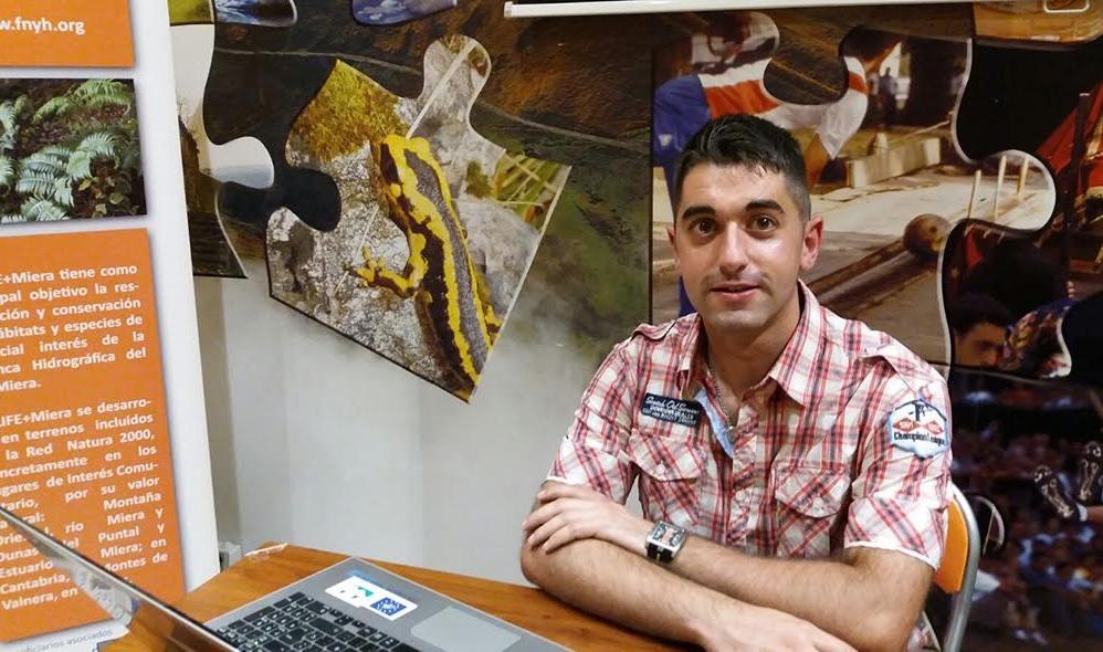 Salamandrivorans: el hongo que termina con las salamandras