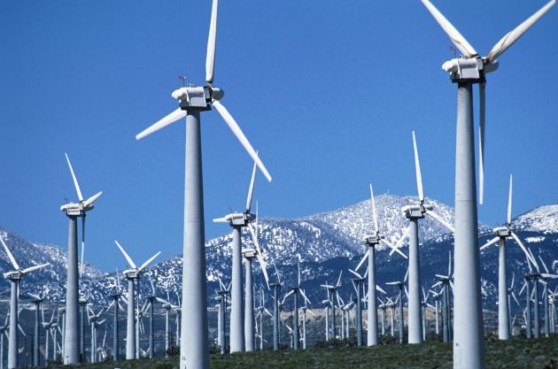 Europa presiona a España para que impulse el uso de energías renovables