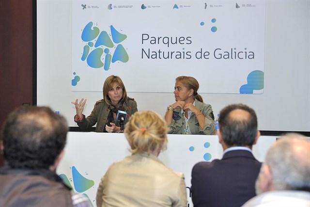 La Xunta de Galicia ofrece 18 experiencias de turismo sostenible para conocer los parques naturales gallegos