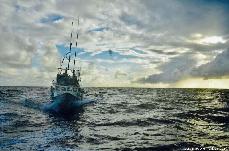 Costa Rica. Barcos sospechosos intentan burlar alcance de radar en Isla del Coco