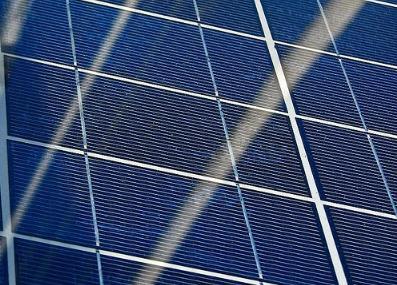 Instalación fotovoltaica en una nave industrial en Barcelona