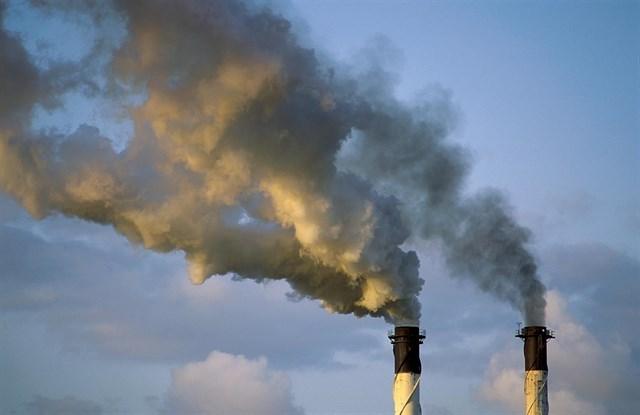 Las emisiones globales de CO2 crecerán este año tras 3 años de tregua