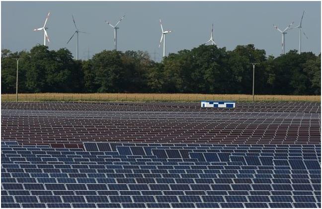 Los países de América Latina y Caribe invirtieron 14.000 millones en energías renovables en 2013