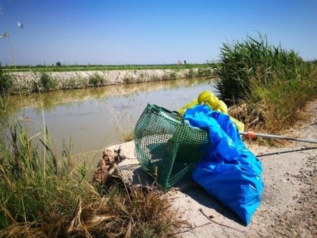 SEO/BirdLife y Ecoembes lanzan '1m2 por las playas y mares' para liberar los ecosistemas acuáticos de plástico