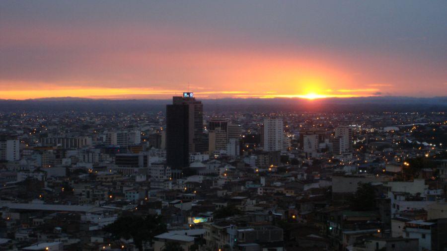 Ecuador llevará pedido global a cumbre de cambio climático
