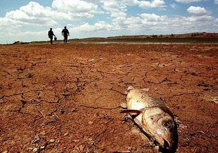 Europa sufrirá sequías severas y persistentes este siglo