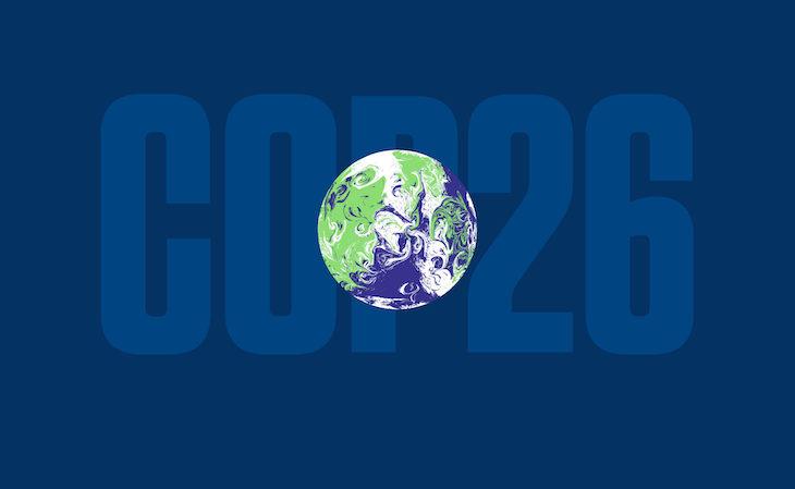 COP26 sí, pero con perspectiva regional