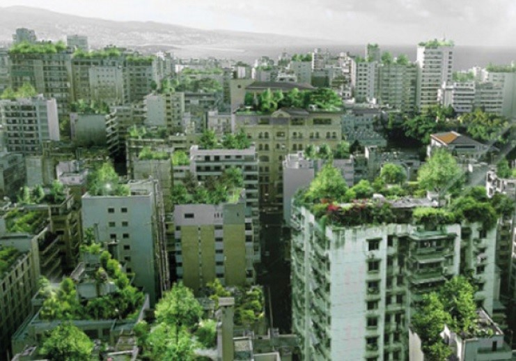 Tecnologías verdes de Sevilla al mundo