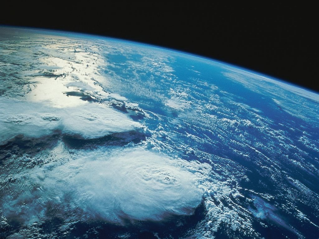 Día Mundial para la Conservación de la capa de ozono
